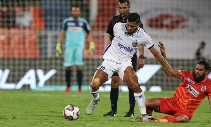 Despite finishing in the top four last season, both Chennaiyin FC and FC Pune City have started poorly this season. ISL