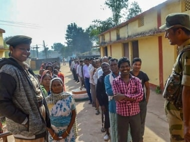 Chhattisgarh election: High voter turnout despite Maoist threat shows importance of infrastructure development