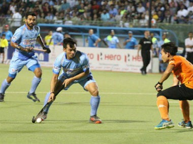 Hockey World Cup 2018: India vice-captain Chinglensana Singh Kangujam says it's time to deliver in tournament
