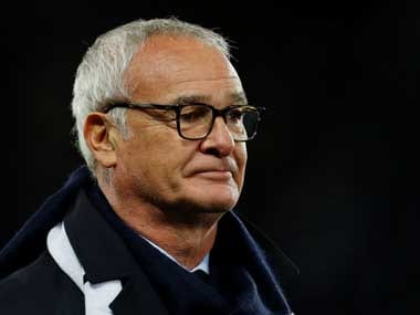 Premier League: Relegation-threatened Fulham need to sign a leader, says manager Claudio Ranieri