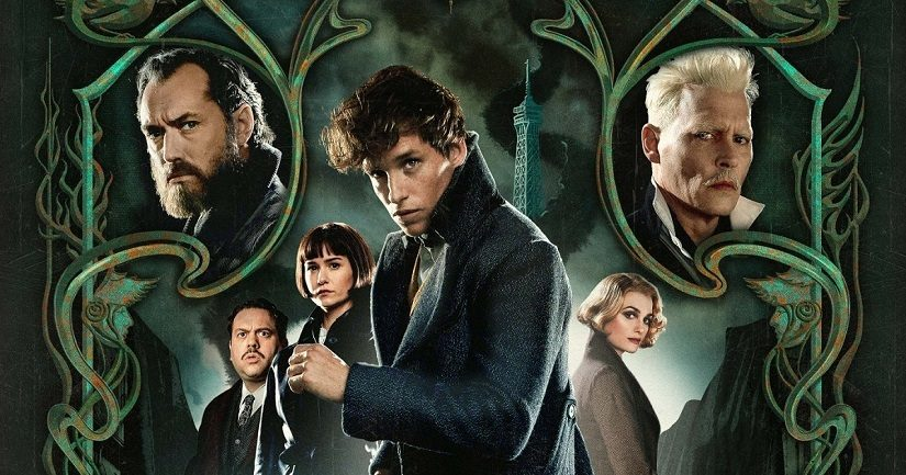 Fantastic Beasts: Crimes of Grindelwald early reactions — Johnny Depp is outstanding in sequel that surpasses original