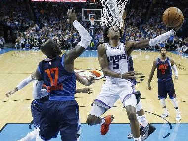 NBA Rundown Week 3: Derrick Rose turns back the clock, Sacramento Kings show early promise and more