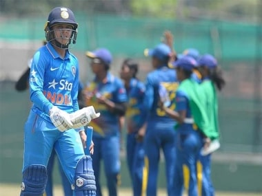 Women's World T20 2018: India pacer Pooja Vastrakar ruled out of tournament, Devika Vaidya named as replacement