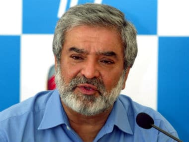 PCB chief Ehsan Mani says ICC should take responsibility of restoring India-Pakistan bilateral cricketing ties