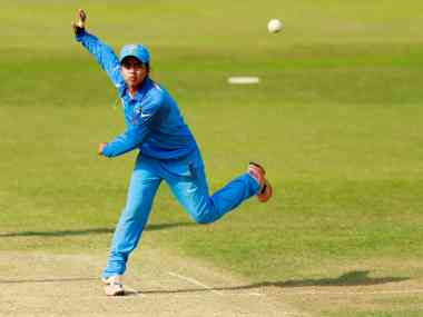 Women's World T20 2018: Experience and calmness make India's go-to bowler Ekta Bisht key to their performance at event