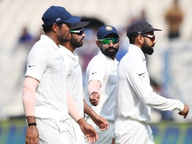 India vs Australia: With a newfangled pace attack, Virat Kohli's team emerging quickly as fast-bowling powerhouse