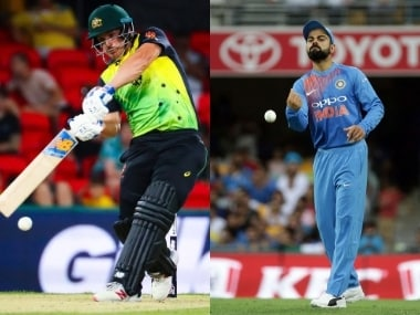 India vs Australia, Highlights, 3rd T20I at Sydney, Full Cricket Score: Virat Kohli's unbeaten 61 helps visitors level series
