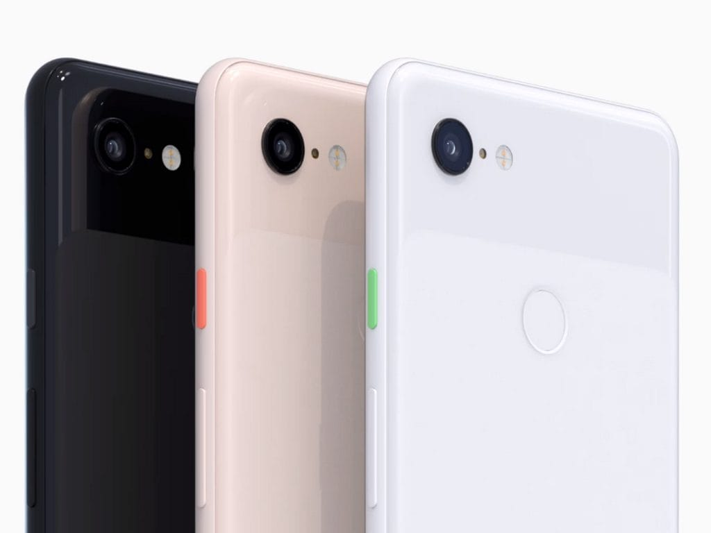 Googles new update fixes audio quality issues while recording video on Pixel 3, 3 XL