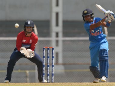 Women's World T20 2018: Aggressive India hope to continue dream run as they face English challenge in semi-final