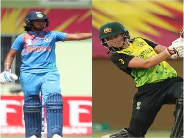ICC Women's World T20, India vs Australia, LIVE Score: Harmanpreet Kaur and Co aim to finish as table toppers
