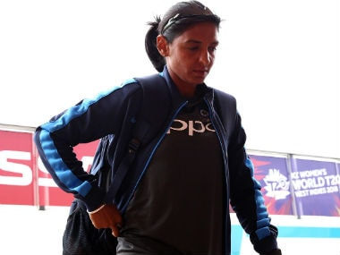 Women's World T20 2018: When you have a good team, you have to perform well, says Harmanpreet Kaur after India's win over Australia