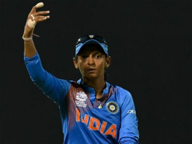 Harmanpreet Kaur reveals she wanted take an indefinite break from cricket after World T20 controversy