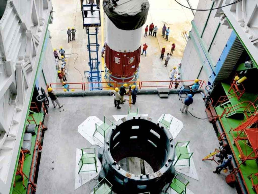 ISRO PSLV-C43 launch mission: All you need to know about HySIS and the 30 other small satellites onboard