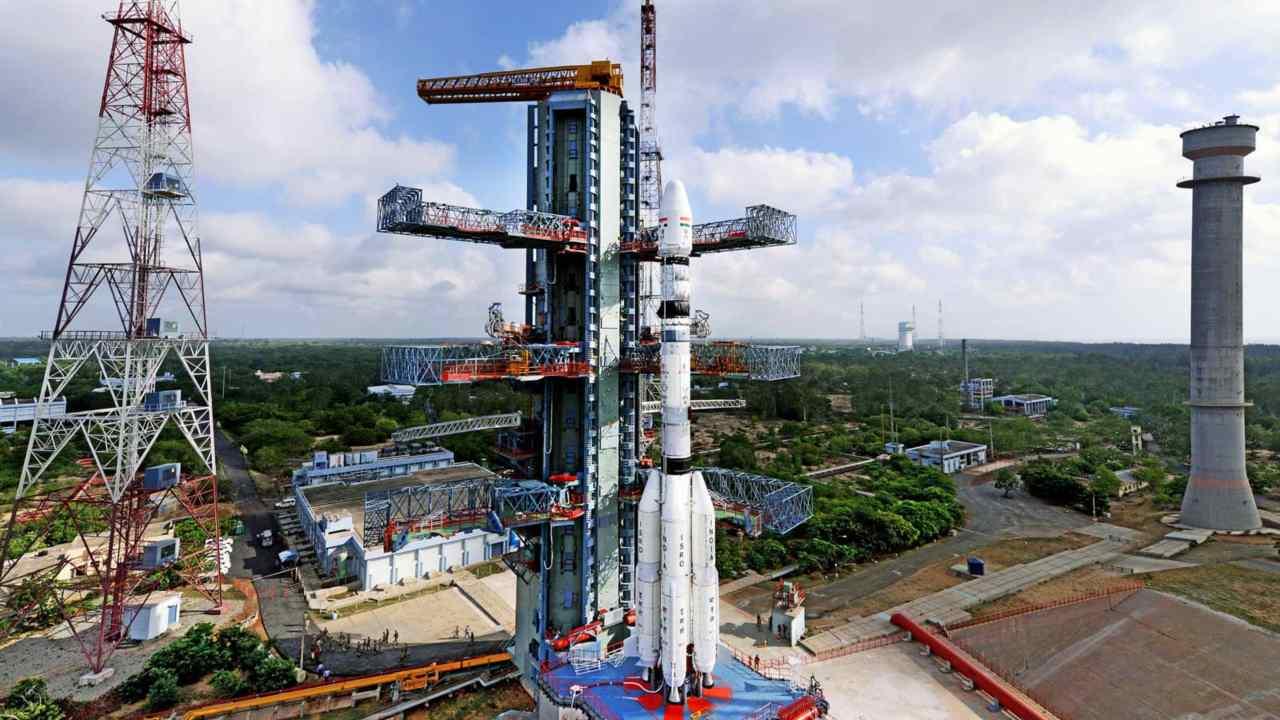 ISROs GSAT-29 satellite launch on 14 Nov in the clouds after Cyclone Gaja warnings