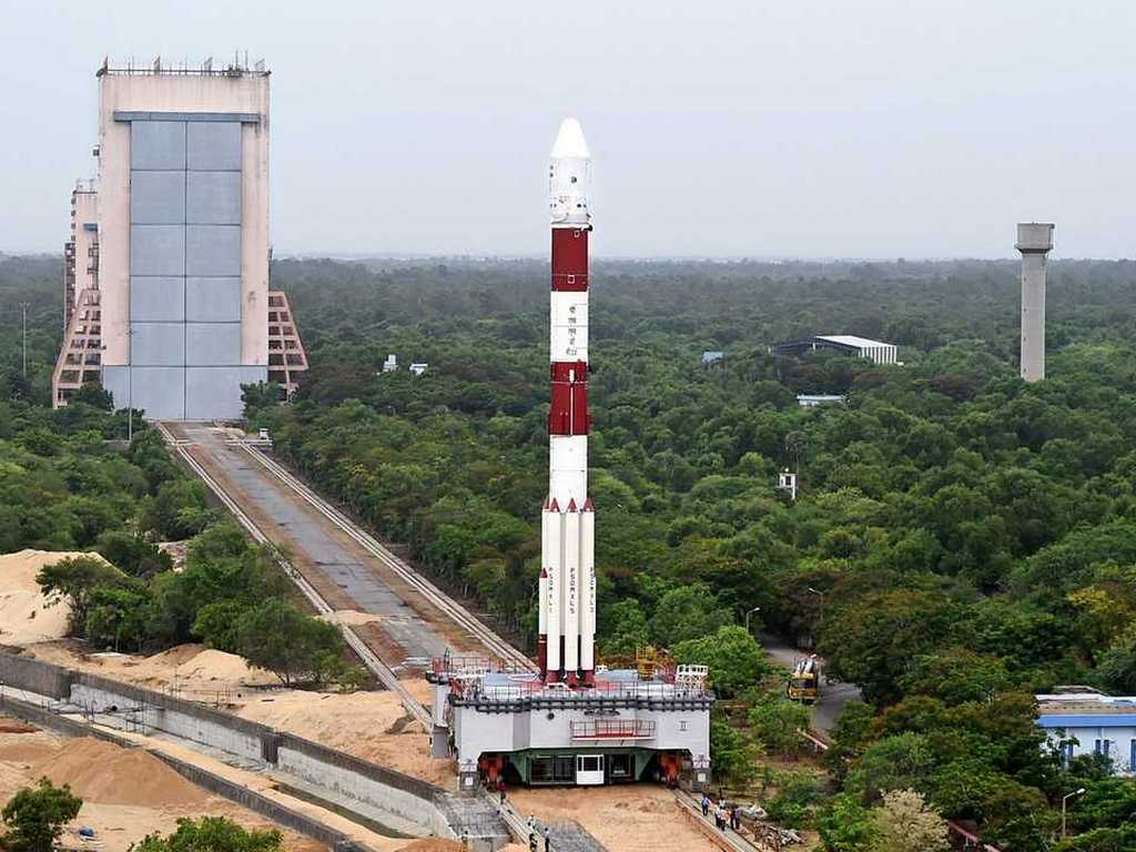 ISRO to launch first student satellite Kalamsat aboard new PSLV rocket on 24 Jan