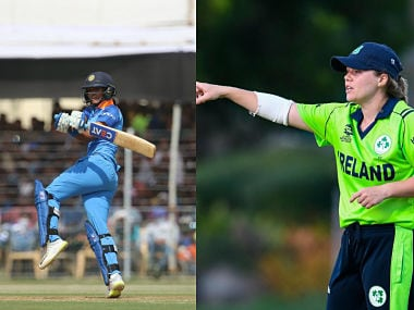 ICC Women's World T20, India vs Ireland, LIVE Score: Harmanpreet Kaur and Co beat Ireland by 52 runs, book place in semis