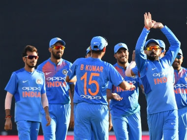 India vs Australia: T20I series against fancied Virat Kohli and Co a much needed boost for Australian cricket