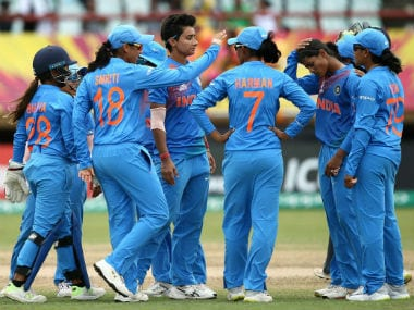 Women's World T20 2018: When and where to watch India vs Australia T20I at Guyana, coverage on TV and live streaming on Hotstar