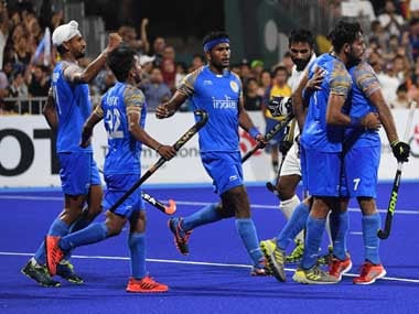 India kickstart their World Cup campaign against South Africa on Wednesday. File
