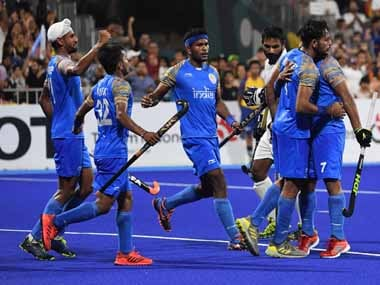 Sultan Azlan Shah Cup: Hockey India includes all 18 players from World Cup squad for 34-man national camp