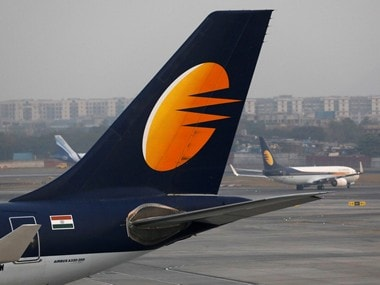Jet Airways insolvency: NCLT allows 90 days extension for grounded airlines bankruptcy process