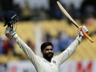 Ranji Trophy 2018-19: Ravindra Jadeja's unbeaten 178 helps Saurashtra take lead over Railways; Jharkhand beat Haryana