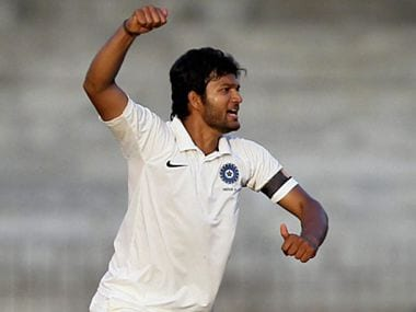 Ranji Trophy 2019-20: Jalaj Saxena spins Kerala to victory over Punjab with seven-wicket haul; Mumbai gain advantage over Tamil Nadu