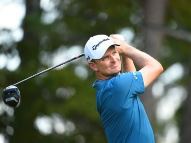Turkish Airlines Open: Justin Rose inches closer to defending title and regaining World No 1 spot; Shubhankar Sharma falters