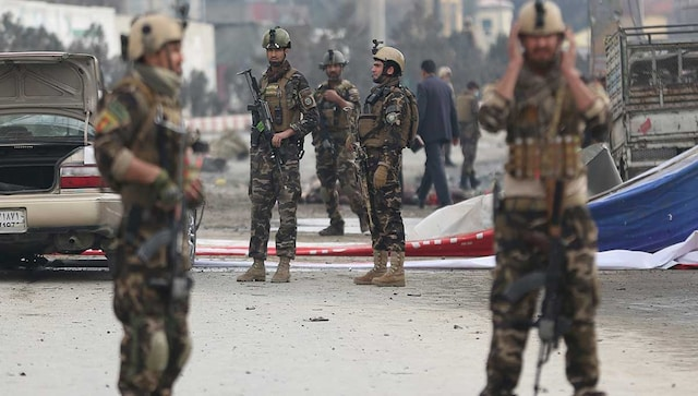 Australia to close Kabul embassy over security concerns ahead of withdrawal of US, NATO troops