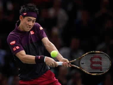 ATP Finals: From playing on Challenger Tour to reaching US Open semis, Kei Nishikori's remarkable comeback from injury