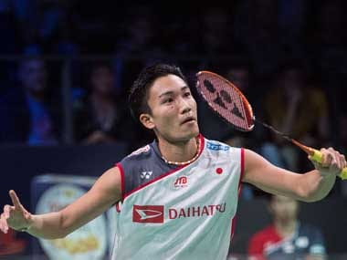 Badminton Asia Championships 2019: It will be China versus Japan in both the stellar singles finals