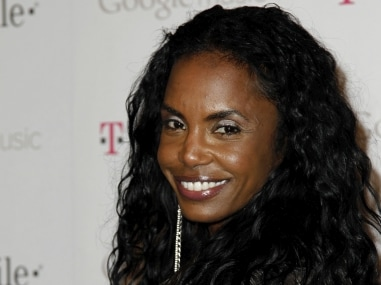 Kim Porter, model, actress and P Diddy's former girlfriend, found dead at her Los Angeles residence