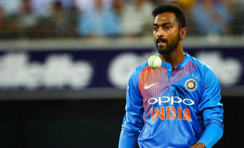 India vs Australia: Virat Kohli, Krunal Pandya top report card in series-levelling win; Rishabh Pant, KL Rahul fail to impress