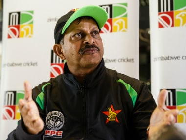 Bangladesh vs Zimbabwe: Visitors' coach Lalchand Rajput believes Sylhet Test win will revive his side's glory years