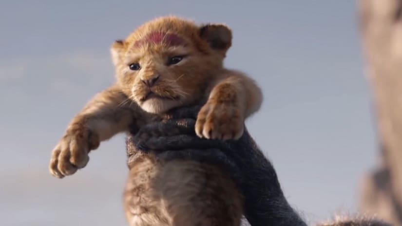 The Lion King box-office collection: Disney remake crosses Rs 150 cr mark at the end of Week 4