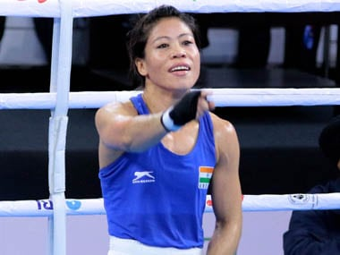 India Open Boxing 2019: Mary Kom excited to make debut at home, says event a chance to test herself before World Championships