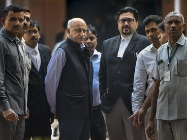 Rape charges against MJ Akbar: Pallavi Gogoi is lying, had
