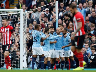 Firspost Spodcast Episode 76: Manchester City's dominance in the Premier League, India's win over West Indies and more on our daily podcast