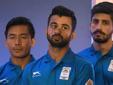 Hockey World Cup 2018: Captain Manpreet Singh warns against complacency as India prepare for South Africa in opener