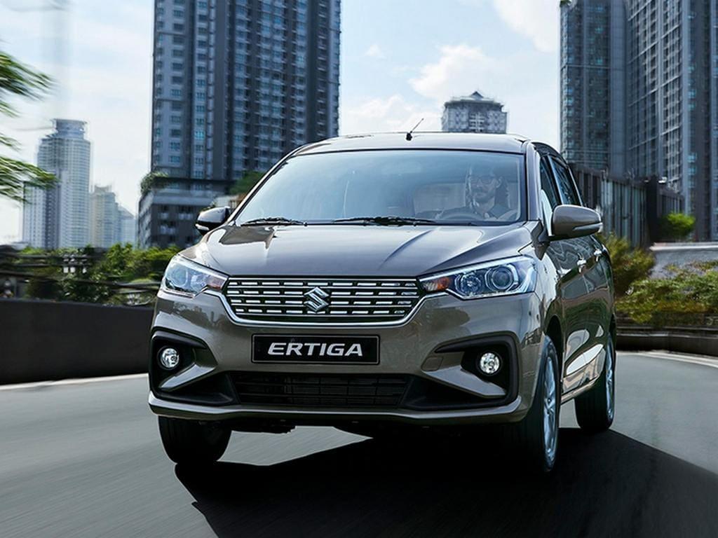 Maruti Suzuki Ertiga 2018 Launch Highlights Prices Start From Rs