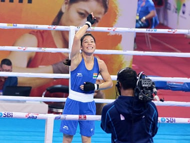 LISTEN: Full script of Episode 203 of Spodcast where we discuss Mary Kom's upcoming 51-kg competitive debut, CSK's rebuilding plans and more