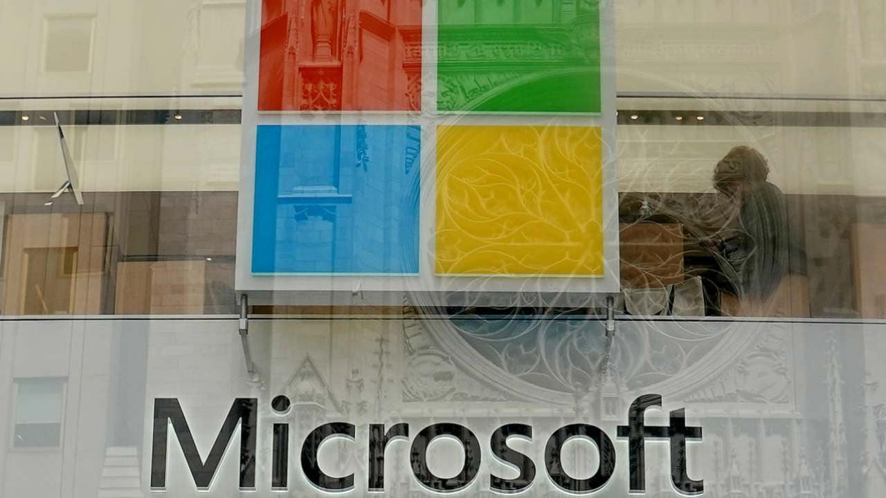 Microsofts Bing blocked in China following a government order: Report