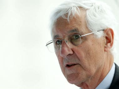 Former England captain Mike Brearley bats in favour of day-night Test, slams India for not playing pink-ball match in Australia tour