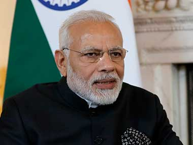 Narendra Modi hails passage of Bill in Lok Sabha for 10% quota to economically-backward upper castes as landmark moment
