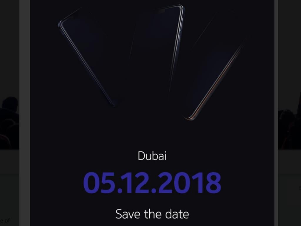 Nokia teaser. Image: Twitter