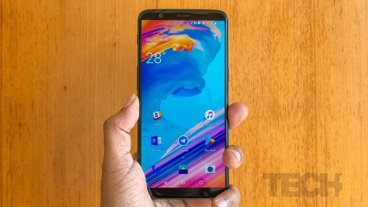 Android 9 Pie public beta roll out begins for OnePlus 5 and 5T HydrogenOS users