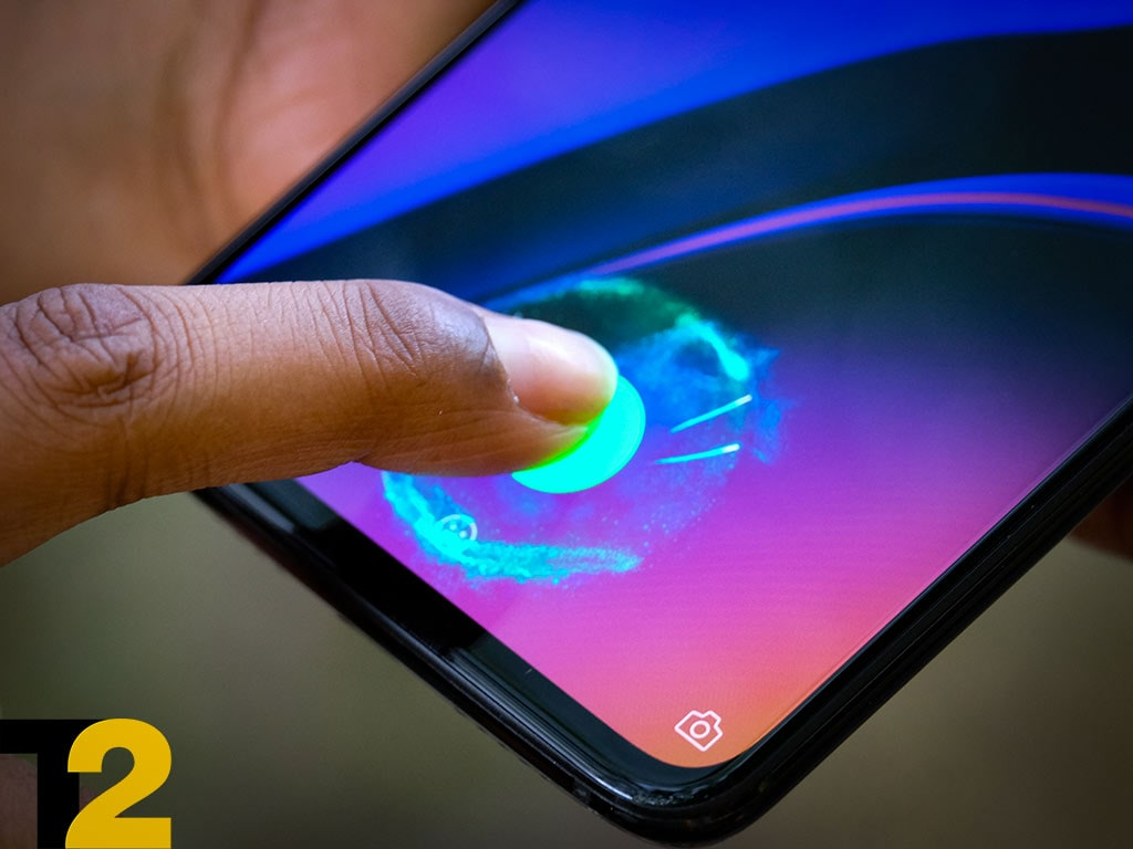 OnePlus 6T teardown reveals the magic behind its in-display fingerprint scanner
