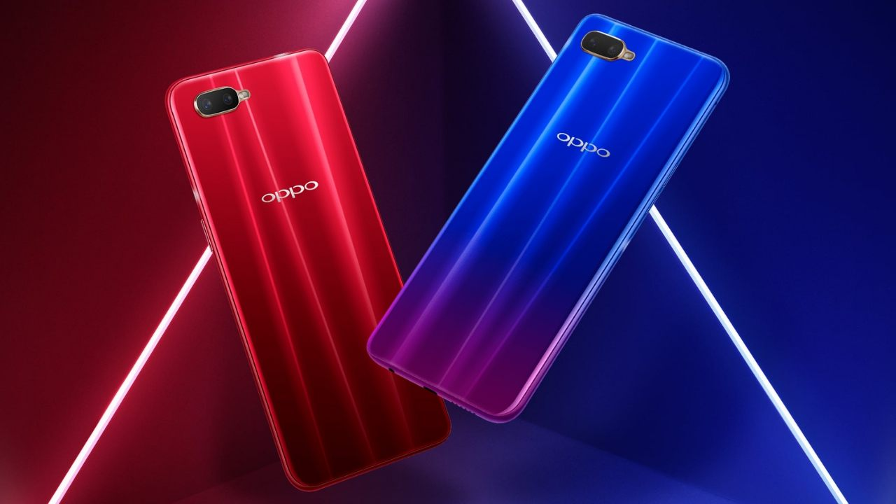 Image result for Oppo R17 Neo pic