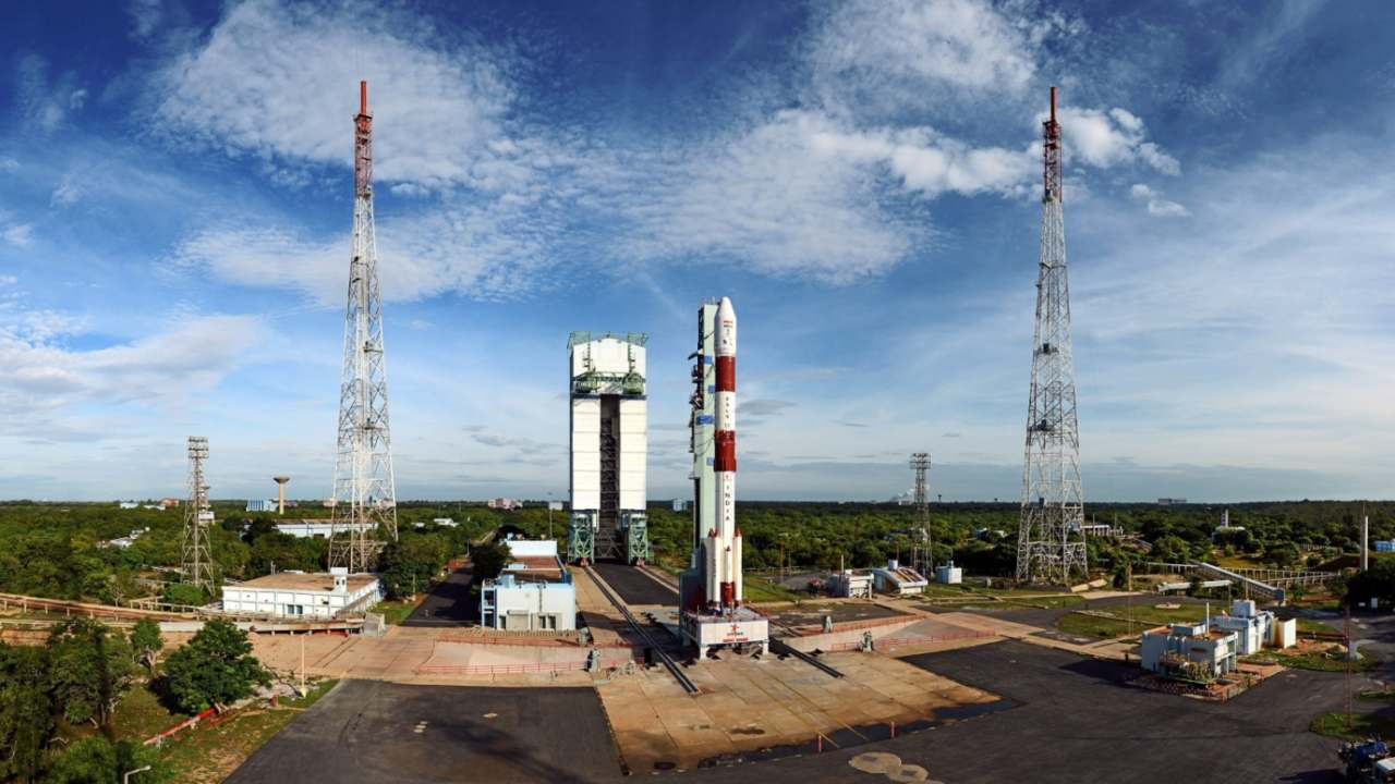 PSLV-C43 successfully injects Indian satellite HysIS, into sun-synchronous polar orbit