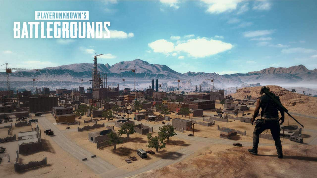 PUBG is confirmed to come to PlayStation 4 on 7 December, preorders begin today